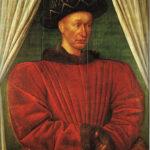 Жан Фуке. Карл VII