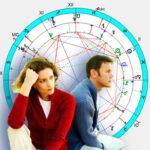 Проблемы в отношениях синастрический гороскоп