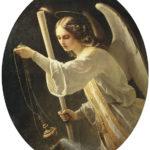 Тимофей Нефф. Ангел