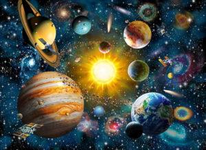 Проработка планет
